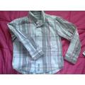 Camisas De Nene Mimo Y Advanced