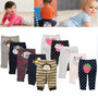 Pack Pantalones Carters Parches 5pcs Importados Usa Temp2016
