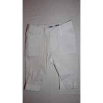Pantalón Capri Importado Old Navy Para Bebe (12-18 Meses)