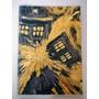 Cuadernos Universitarios Personalizados De Doctor Who X 5 U