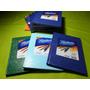 Cuadernos Rivadavia 50 Hojas Rayados Pack X 3 Unidades.