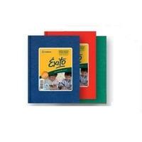 Cuaderno Exito Tapa Dura X 100 Hojas Rayadas 16x21 Cm
