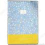Cuaderno Tapa Floreada + Lapicera Día Primavera Estudiante