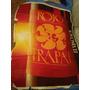 Afiche Publicidad De Vino Rojo Trapal