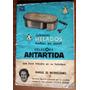 Heladora Antartida Recetario Chola Ferrer Manual Instrucione