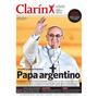 Jorge Bergoglio El Papa Argentino / Edic Espec Coleccionable
