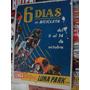 Programa 6 Dias En Bicicleta Luna Park 1963 Batiz Senn Scob