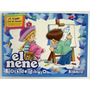 Block Dibujo Numero Cinco Blanco El Nene Rivadavia 24 Hojas
