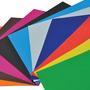 Papel Glase Sobre X 10 Colores Surtidos X 25 Sobres
