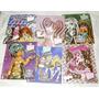 Separadores Escolares Monster High Nº3 V. Crespo