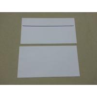 Sobre Oficio Ingles Ultra Blanco 120 Grs. 12 X 23.5 Cm.
