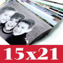 X30 Revelado Digital Fotos En 15x21 Papel Kodak