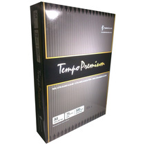 Hojas Marca Tempo A4 X500 75gr