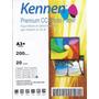 Papel Foto Premium Kennen 200gr A3+ X20h. Glossy Waterproof