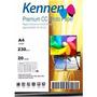 Papel Foto Premium Kennen 230gr A4 Glossy Waterproof En Caba
