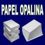 10 Hojas Papel Telado+10 H Lisa 200gr A4 - Tarjetas Opalina!