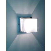 Multidireccional P/ Interiores Apto Leds, Halo, Luz Desing