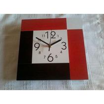Reloj De Pared- Moderno-cocina-personalizado Fabrica