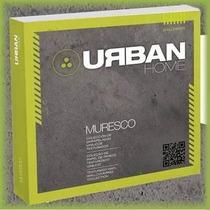 Empapelado Muresco. Colección Urban Home.