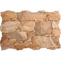 Revestimiento Ceramico Simil Piedra, Pared Interior Y Ext.