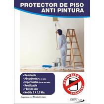 Protector De Piso Anti Pintura. Grupo Has