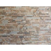 Ceramica Simil Piedra Con Relieve - Muro Piedra 31x53
