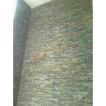 Piedra Murete Incaico Revestimiento Pared Int/ext