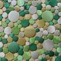 Burbuja Ostakia Nenuco X 5 + Kit De Instalacion + Pastina