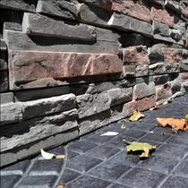 Revestimiento Simil Piedra Antihumedad Int Y Exterior Econom