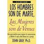 Digital! Los Hombres Son De Marte Y Ls Mujeres De Venus!