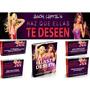 Haz Que Ellas Te Deseen + Bonos Seducción Envio Gratis 2015