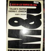 El Sexo Tiempos Del Sida Masters Johnson Kolodny 1988