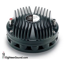 Driver De Compresión 18sound Nd1460 1,4 Pulgadas P/ Bafle