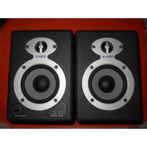 Monitores Estudio -parlantes M-audio Studio Pro 3