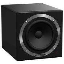 Behringer Behritone C50a Monitores De Estudio Activo De 30w