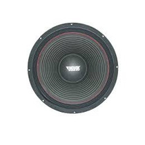 Parlante Woofer Novik Wow 12350 12