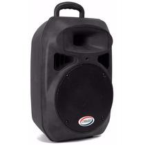 Bafle Embassy 8 Pulgadas 250w Con Opcional Bluetooth