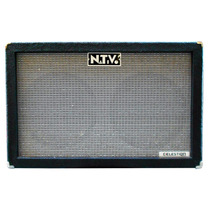 Nativo Bafle Extension 2x12 Celestion Cs65