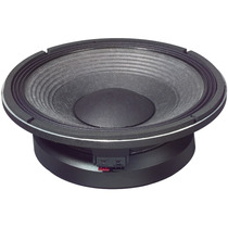 Jbl 2206h Parlante 600w Aes 8 Ohms 12 Sonido Pro Audio Usa