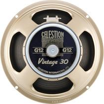 Celestion Parlante Classic Vintage 30 60w 8 Ohms Guitarra