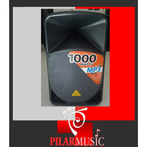 Bafle Activo Behringer B115mp3 Pilar Music Champagnat