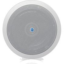 Parlante Rcf Pl8x Para Musica Funcional Techo Linea 70 100v