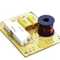 Divisor X-pro Cro-10 Crossover Pasivo2vias 300w 1500hz