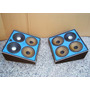 Monitor Voces Tipo (( Array )) Parlante 400w - Nc Shure Jbl