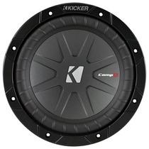 Kicker - Compr Subwoofer De 8 Con Bobina Móvil Doble De 2 O