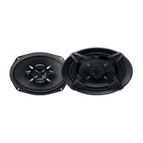 Sony Xs-fb6930 Parlantes Coaxiales De 6 X 9 Pulg 3 Vias