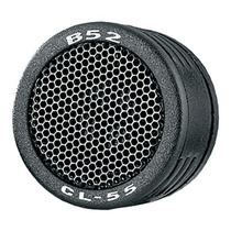 Tweeter Audio Para Auto B-52 Cl-55 250w