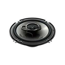 Parlantes 6.5 Pioneer Ts-a1674s 300w Triaxial