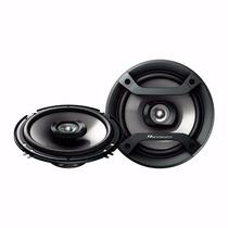 Parlantes Pioneer 6 ´ (2) 200w 1634r 16cm Nuevos!