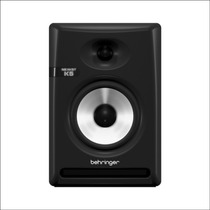 Behringer Nekkst K5, Monitor De Estudio, Driver 10 Pulg.